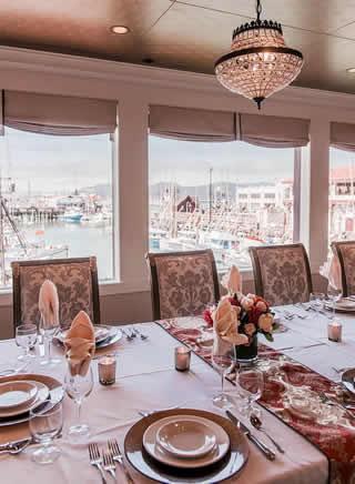 Aliotos Banquets San Francisco