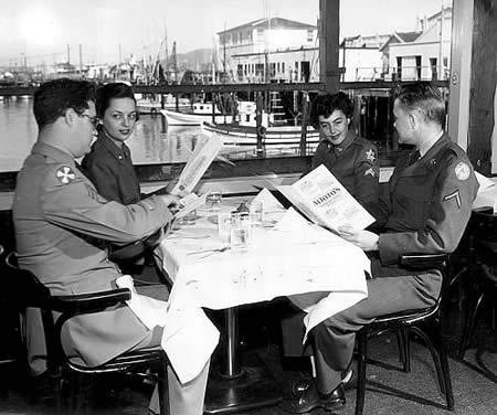 fishermans wharf history